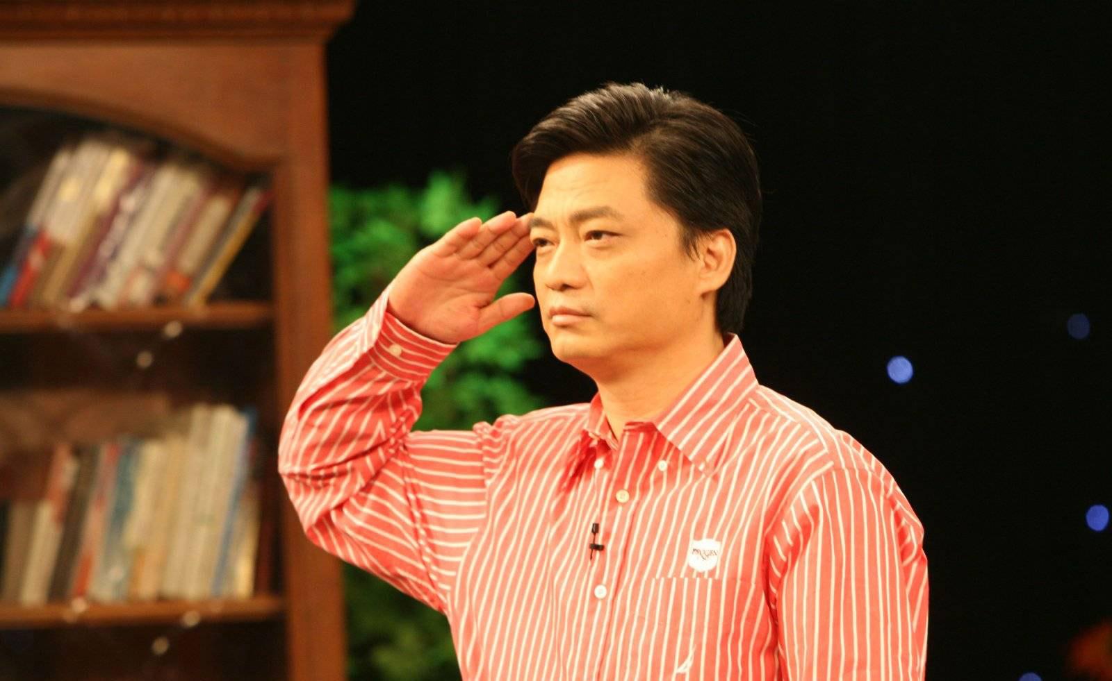 商人崔永元:不为利益反转基因,但我喜欢钱