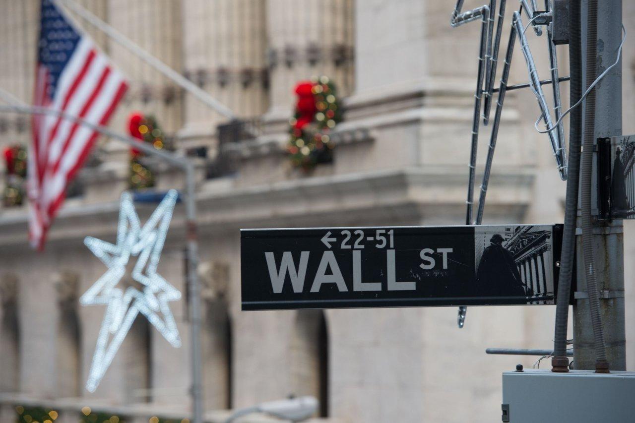 美国经济改善促使投资者押注通胀攀升