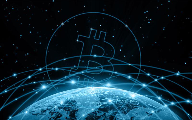 改名区块链UBI去年股价飙涨900%