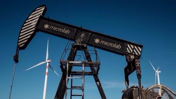 美国API原油库存大降 油价升至三年新高