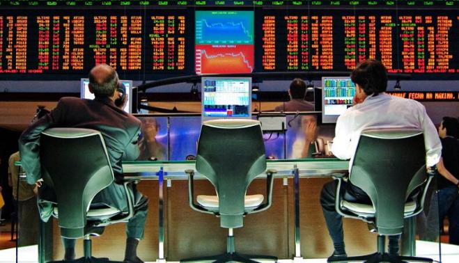 股票基础知识入门:十分钟看懂《日本蜡烛图技术》精髓