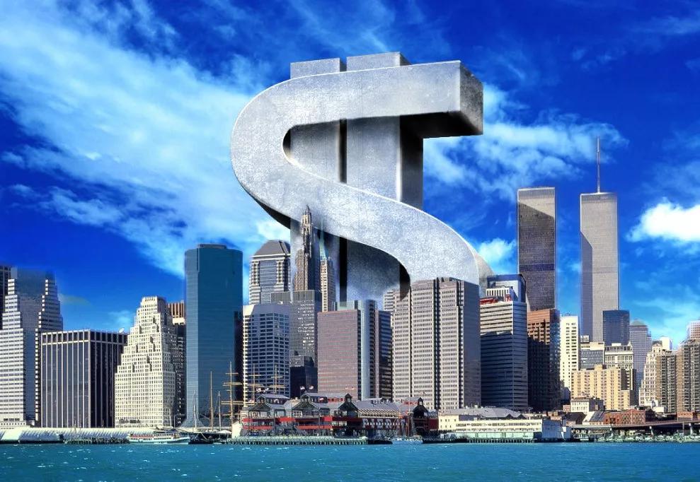 中国房地产大运即将结束 下一个行业是什么