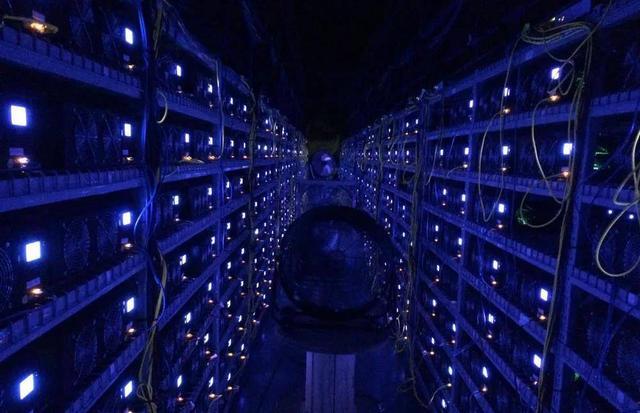 比特币在中国的挖矿史,一个小厂电费一个亿