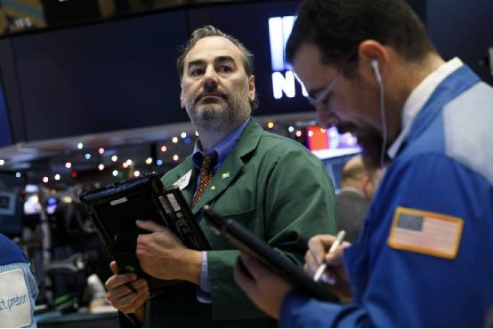 股息对投资者的吸引力下降