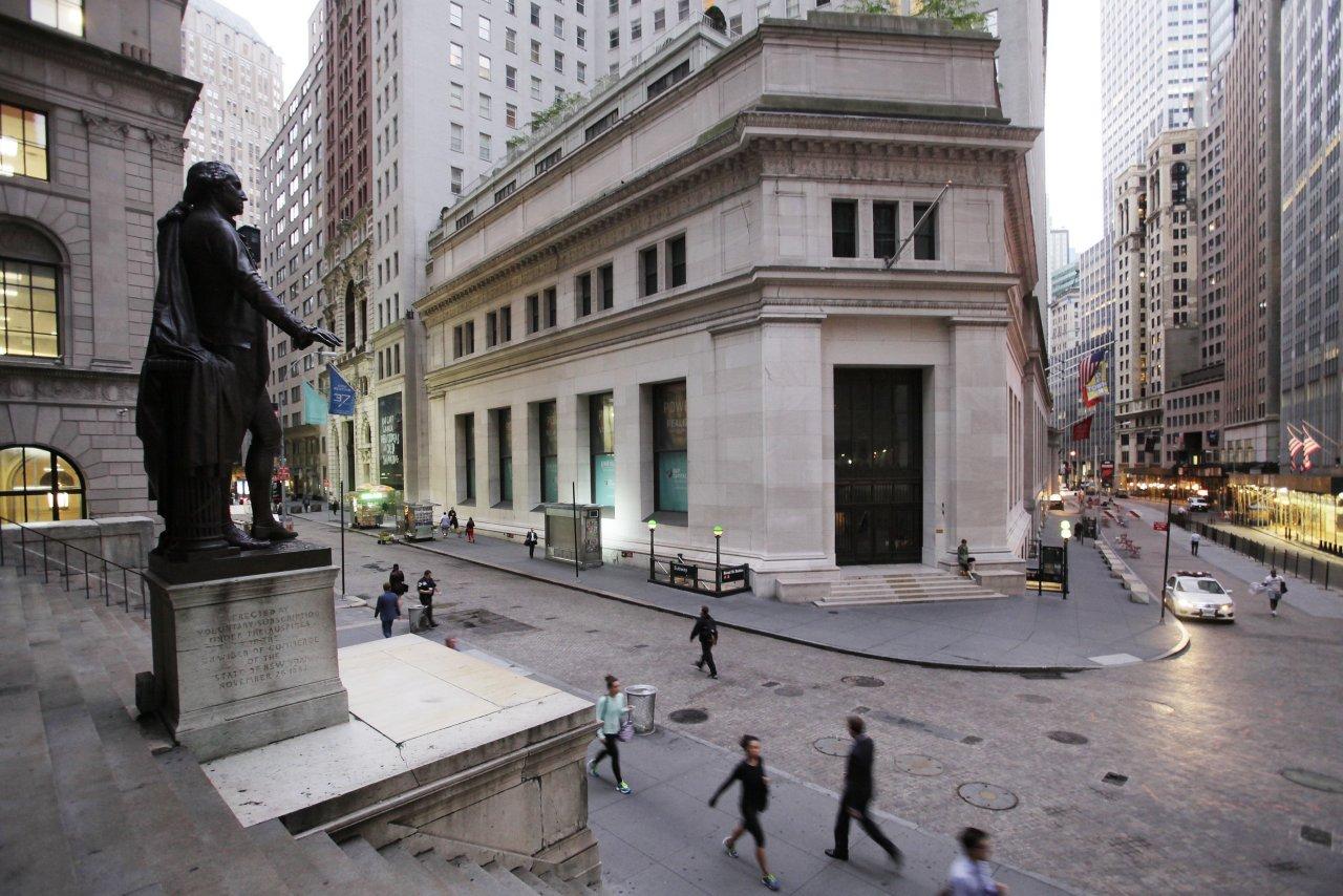 本周全球大事:美国经济状况 央行利率决定