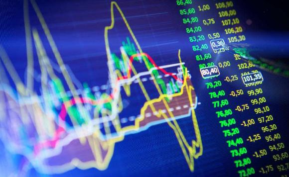 5000元炒股一年赚多少?股票入门知识教你如何选强势股