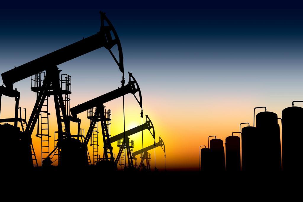 多重利好发力 原油盘踞三年高位