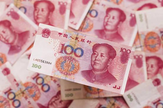 人行维持兑一篮子货币稳定人民币料升至6.42