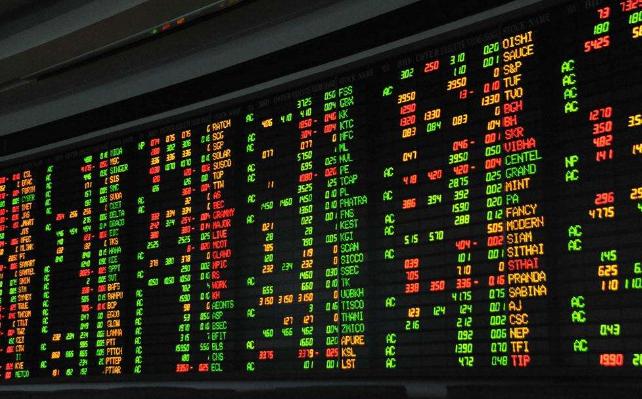 股票:今天250个跌停,这是在调侃谁呢?