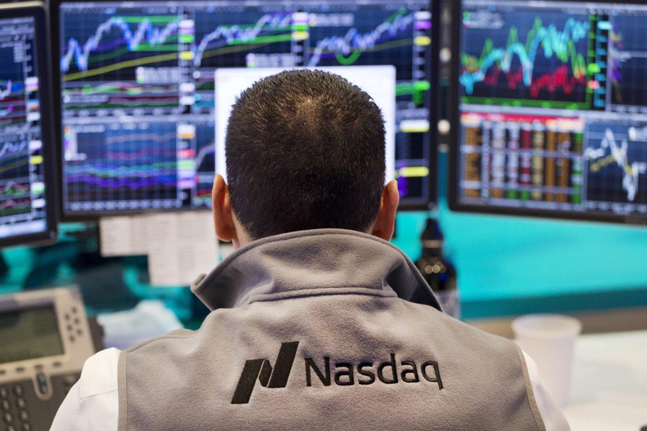 道指巨震上涨欧股七连跌 全球股市连跌放缓