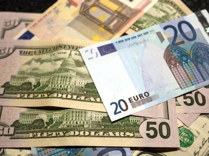 欧洲央行关注欧元汇率走势