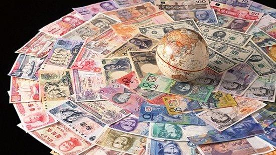 英央行鹰派英镑盘中飙涨美股重挫日元亮眼