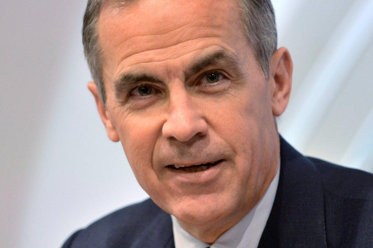 英国央行暗示加息步伐将加快