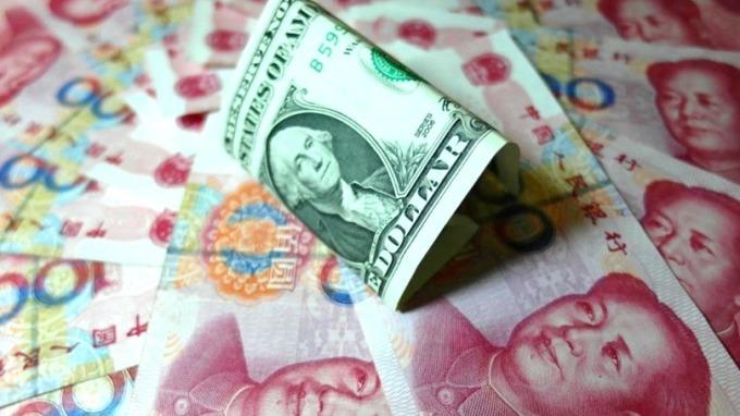 根据黄金比率人民币6.25阻力大或回调至6.4水平