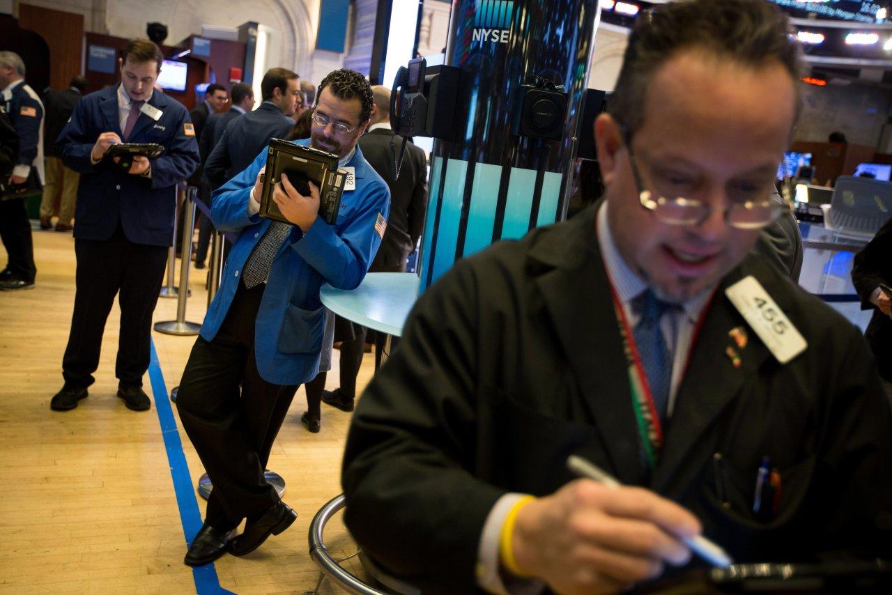 公司债市场告诉股市投资者:不必惊慌