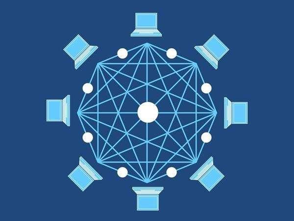 不搞数字货币的科技巨头们,在区块链的布局上有这三个方向