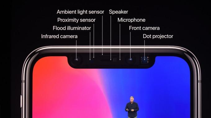 苹果终于要剪掉「浏海」?传2019年新机要真正实现全萤幕