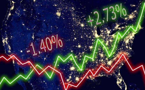 股票|股市直播间:创业板涨逾3% 题材股爆发