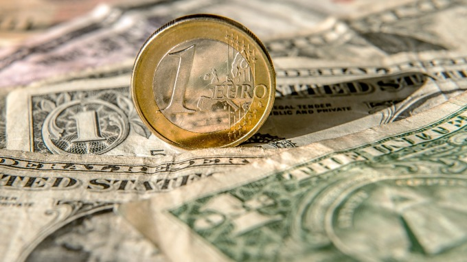 美元依旧弱势CFTC净空单升至近4周高点