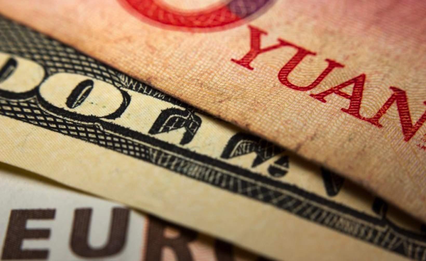非农薪资增速拖后腿 美元冲高回落