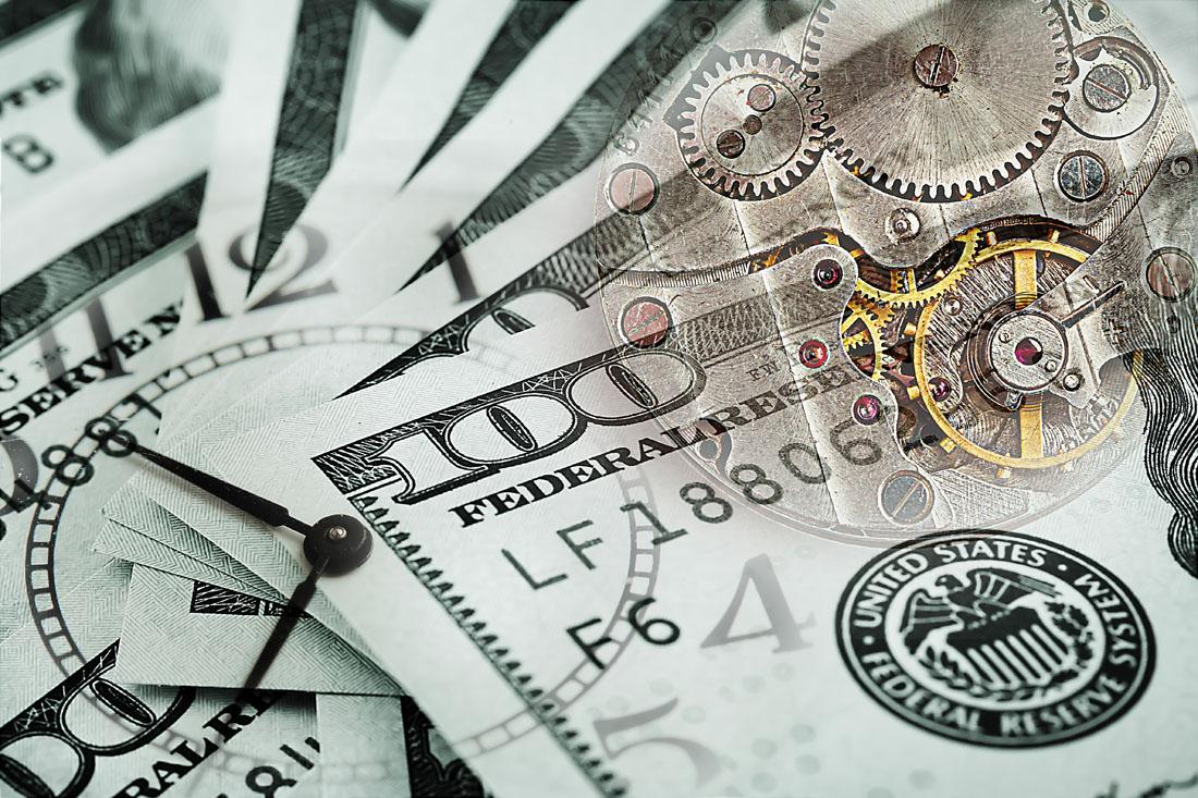 美元有惊无险守住90关口 市场本周或陷整理