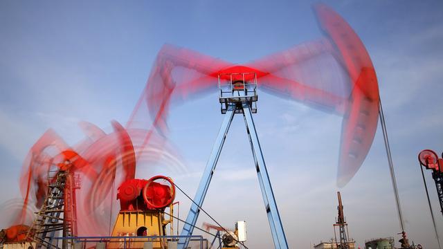 美国原油产量担忧如乌云压顶 原油重新走低