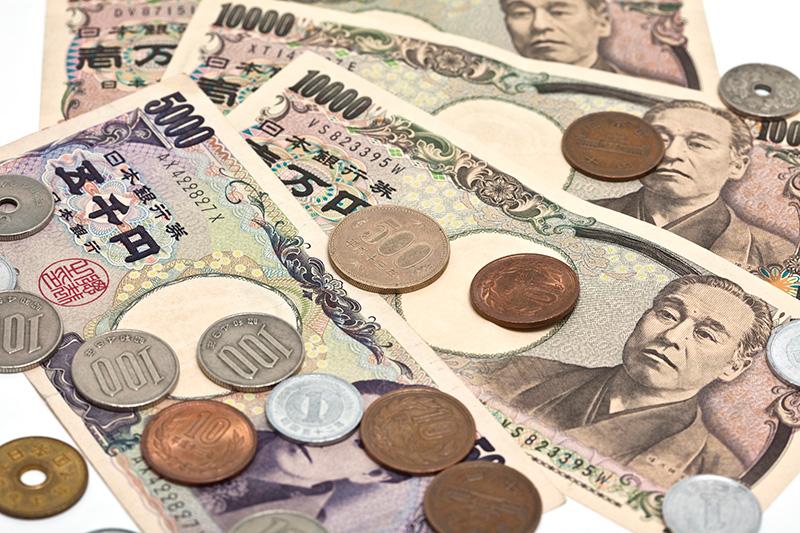 美元温和反弹 避险升温日元光彩夺目