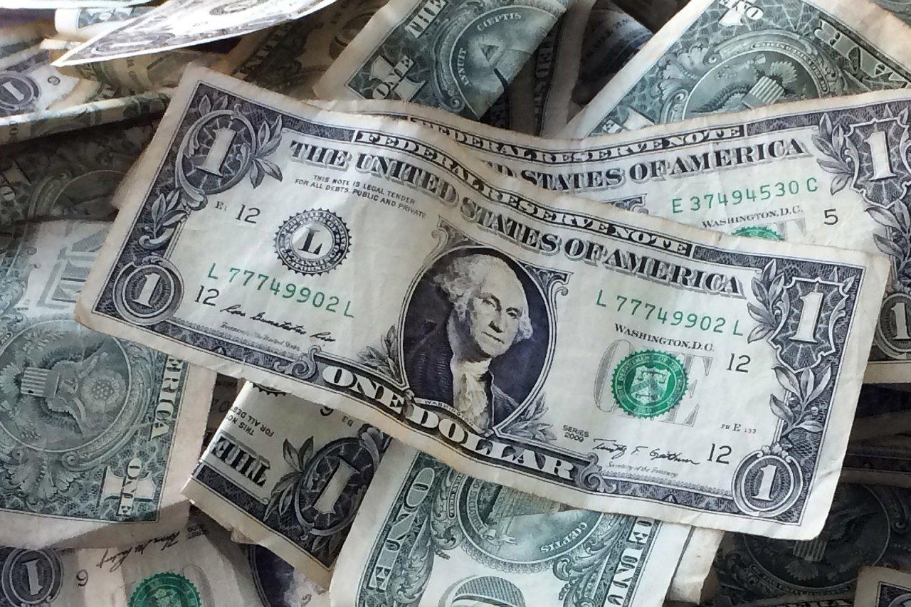 美元是最大输家还会暴跌12%