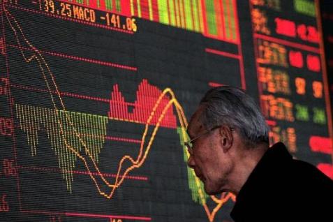股票|股市直播间:独角兽概念一枝独秀