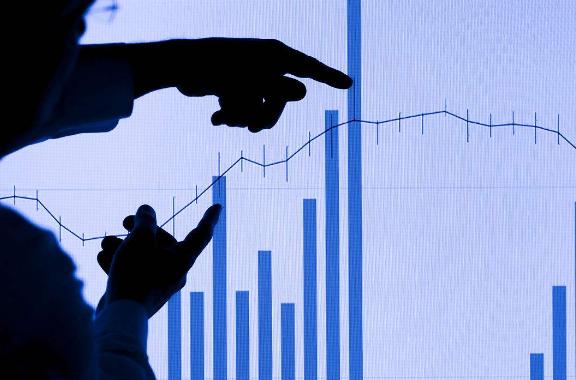 股票行情权重股造淡 独角兽概念续飙