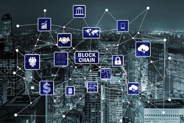 学习区块链技术的正确姿势
