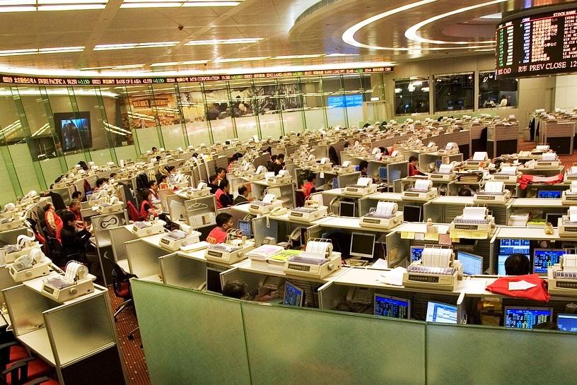 港股收评:恒指收市跌39点 长实七连升