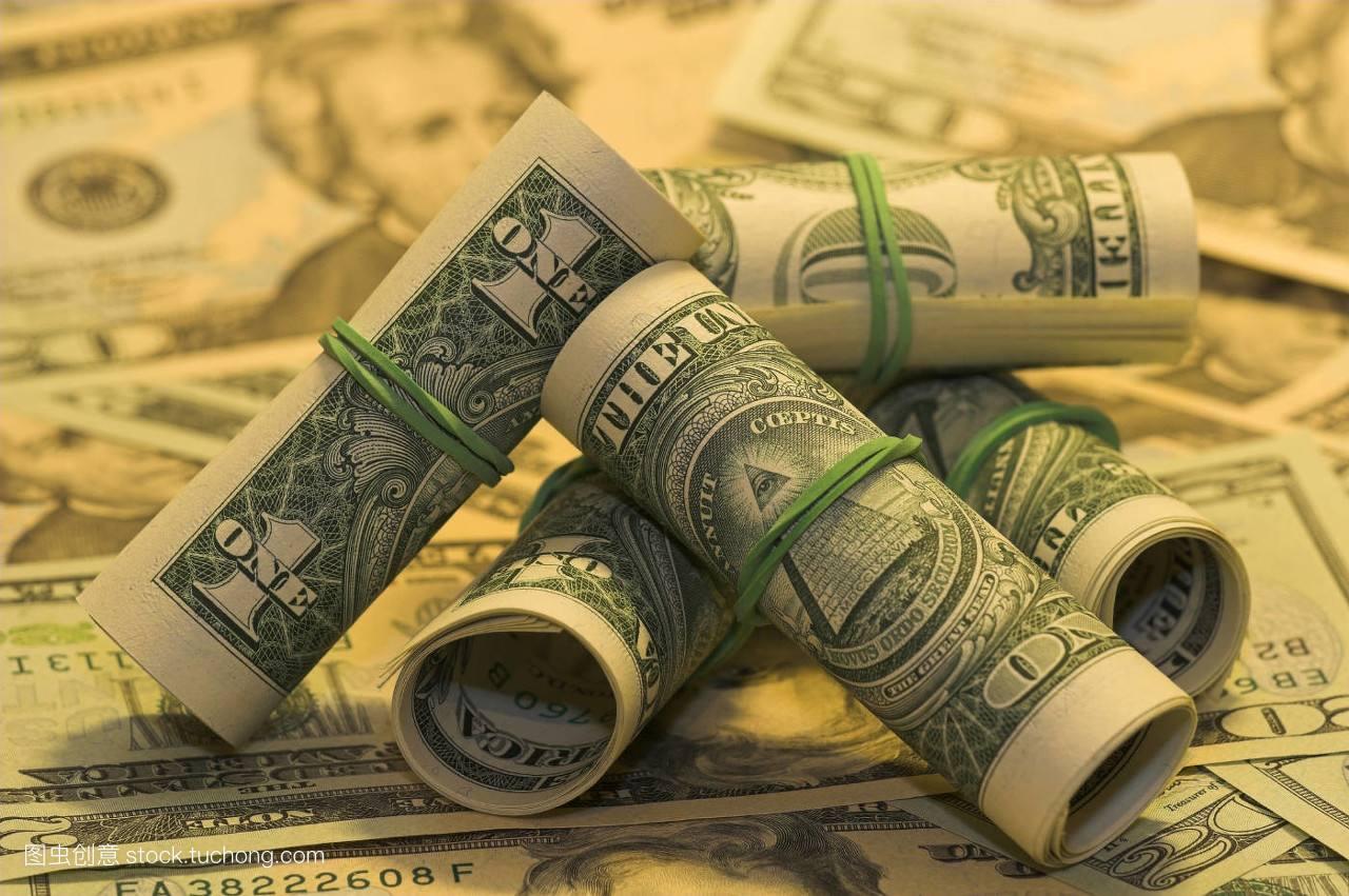 美联储加息概率飙升 美元迎大爆发行情?