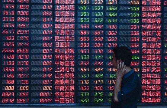 股市直播间:创业板指涨逾3% 军工股掀涨停潮