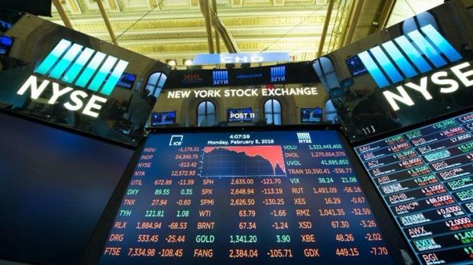 美股恐慌因素待消化贸易争端恐加大通膨压力
