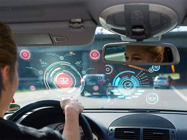 工信部发布智能网联汽车标准,多家企业参与制定