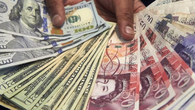 叙利亚紧张加剧避险货币上涨美元转弱
