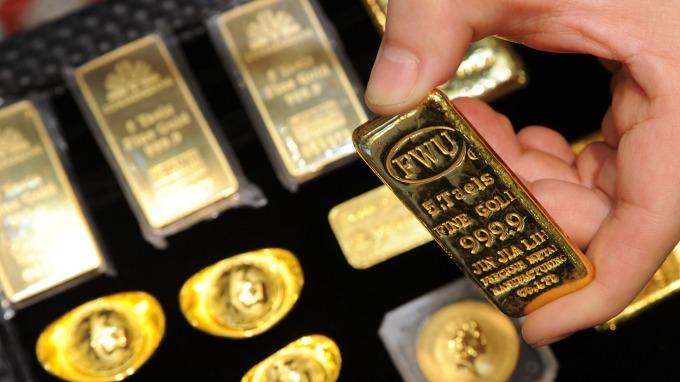 市场关注叙利亚情势 黄金价格小幅走扬