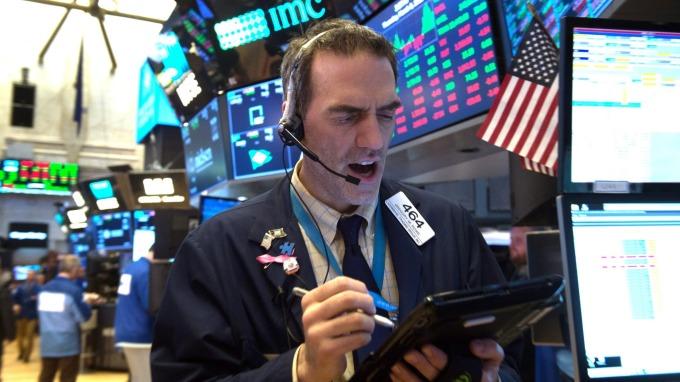 美股波动避险成本高 债市波动是更好选择?