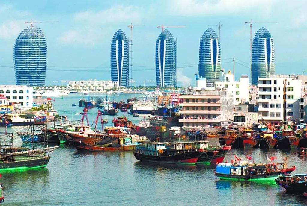 海南建自由贸易港,赛马博彩等行业或迎突破