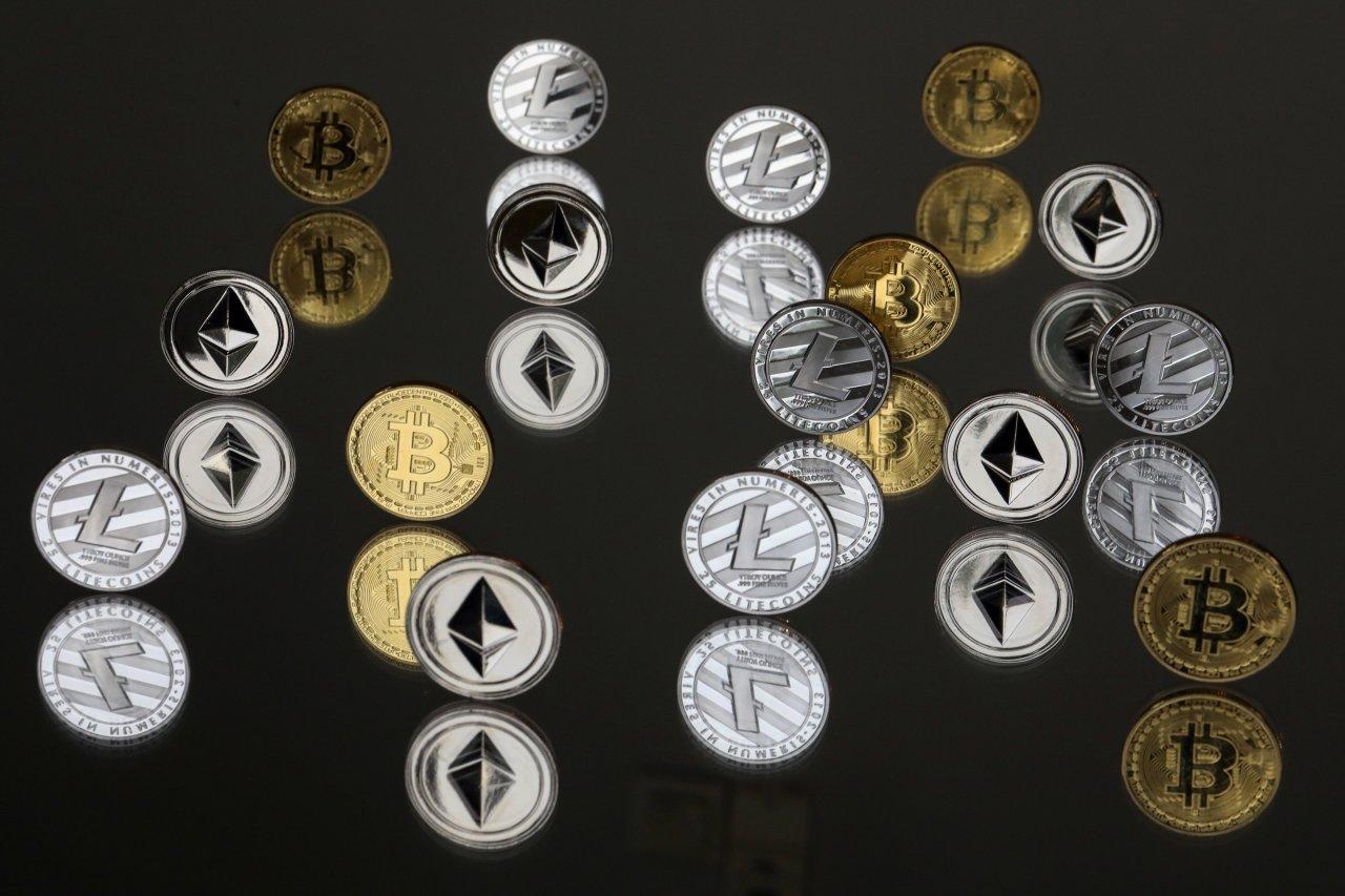 技术男的春天就是区块链和数字货币