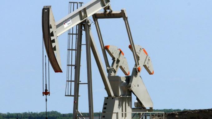 叙利亚担忧消退纽约原油回档收低1.17美元