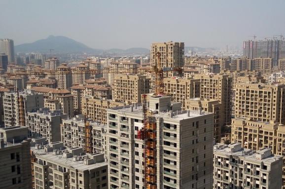 福州二手房价: 4月二手房均价26716元/m²