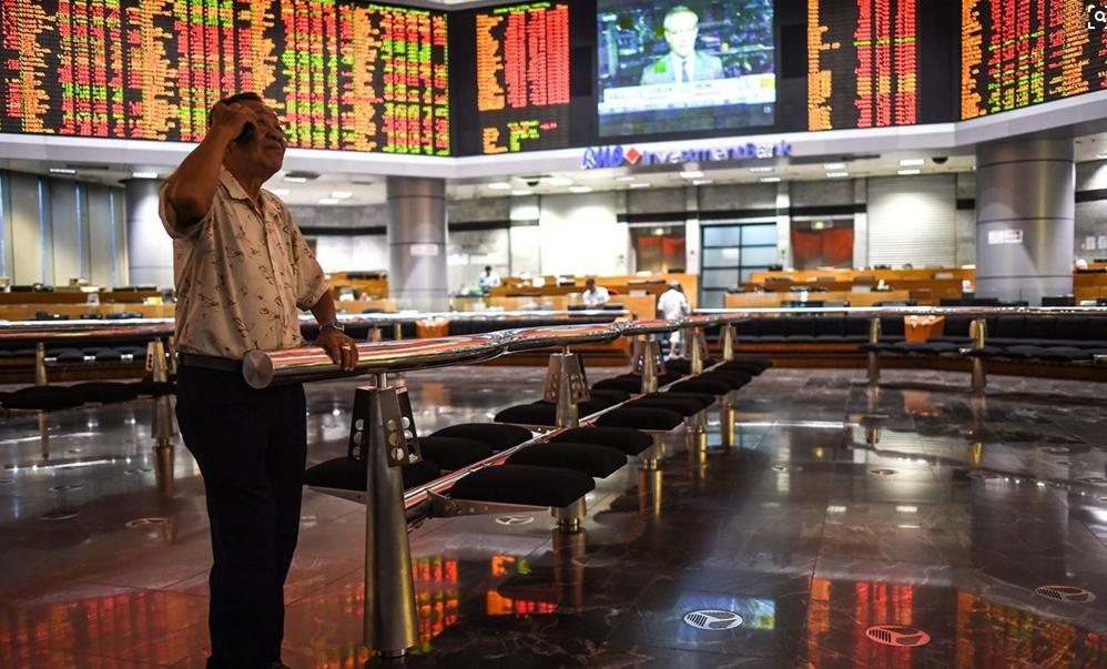 炒作问题公司股票无异于纵容作奸犯科!