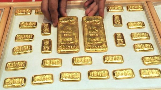 黄金失落白银狂妄 本周下行风险或增加