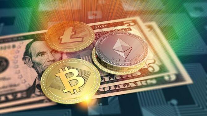 """摩根大通前银行家预言:加密市场将比现在""""大得多"""""""
