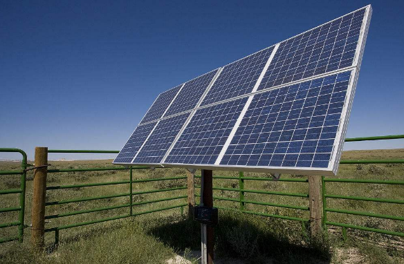 股票 加州太阳能超级计划刺激美股,A股光伏板块迎利好