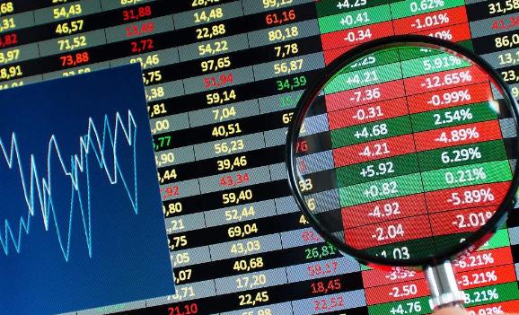 股市直播间:创业板指跌逾1% 锂电池概念纷纷走强