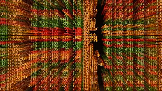 电子交易盛行摩根大通重整股市交易业务