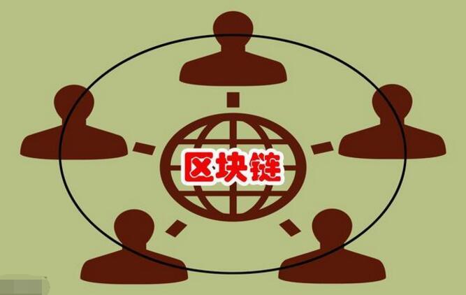 全球大部分国家探索区块链的同时 中国已处于领先地位